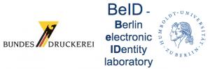 BeID: Berlin Elektronische Identitaeten Labor