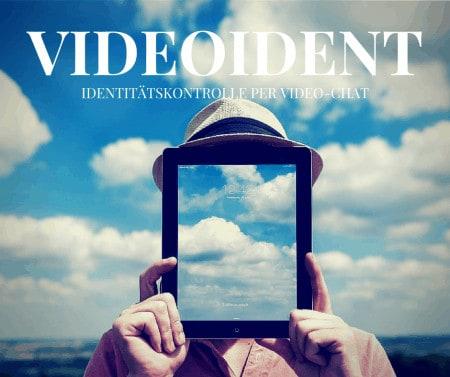 Wie Video-Ident funktioniert, um Girokonto online zu eröffnen